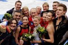 Олимпиада. Лучшие моменты