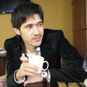 Станислав Тляшев.