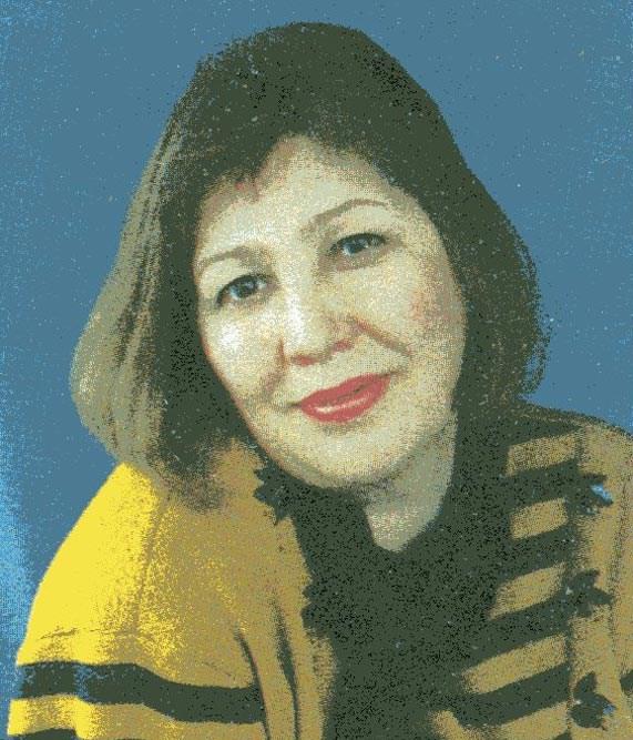 Зөлфирә Зарипова