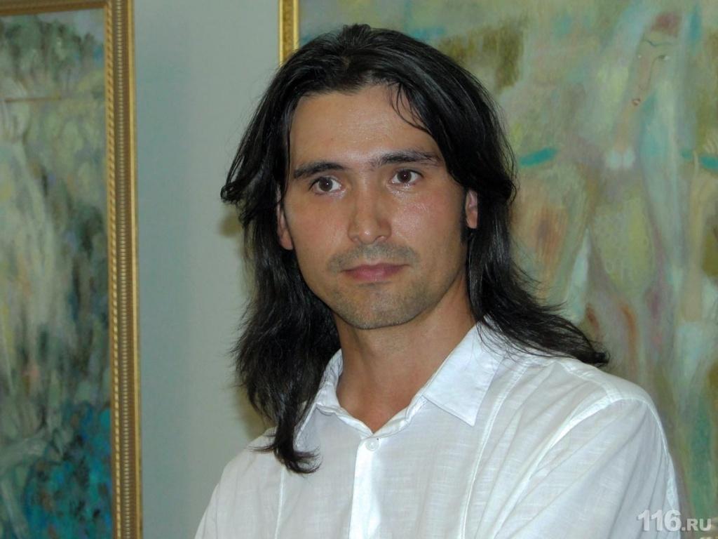Булат Гильванов