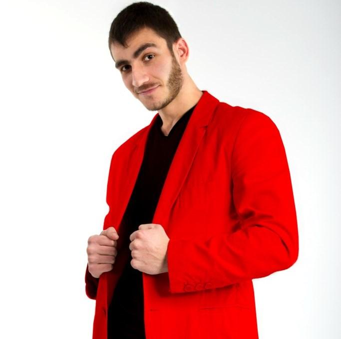 Аршак Алтунян