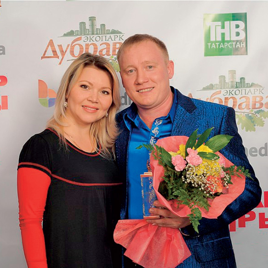 Гүзәл Идрисова