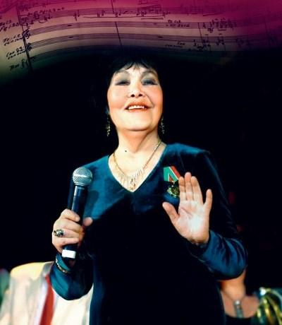 Әлфия Афзалова
