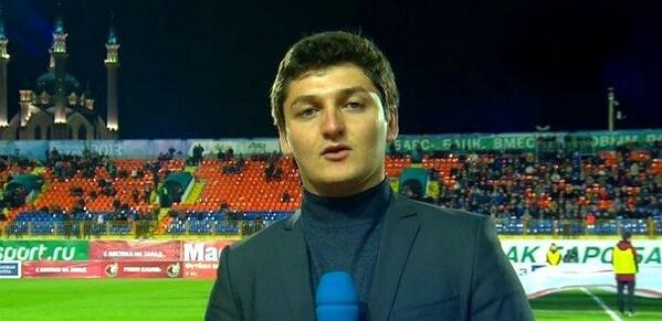 Айрат Шамилов