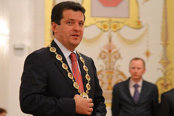 Ильсур Метшин