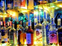 Депутатами было предложено увеличить штраф за нелегальное распространение алкоголя