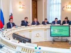 И.Метишин провел очередное заседание в рамках антикризисной программы