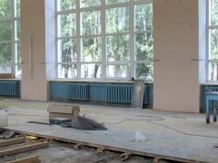 новости казани ремонт школы