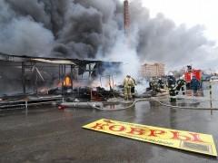 новости татарстана пожар траур