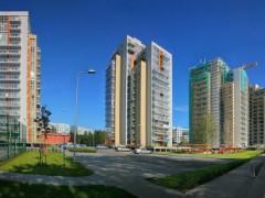 Недвижимость в России