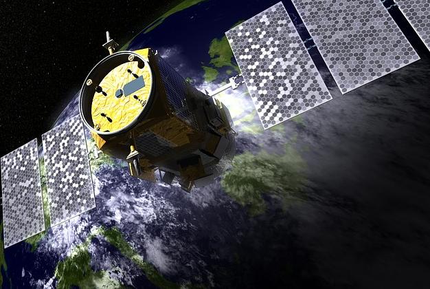 NASA: Россия замусорила весь космос