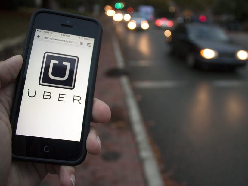Uber обзаведется собственной экстренной линией связи