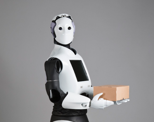 ВСША 1-ый робот-адвокат принят наработу